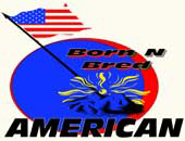 Born American | Apparel & Gifts
