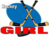Hockey Girl | Gifts & Apparel