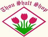 Thou Shalt Shop Fashion & Gifts