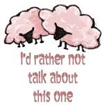 Pink Sheep 1