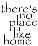 No Place Like Home 2