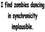 Zombies Dancing 1