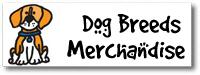 Dog Breeds Merchandise