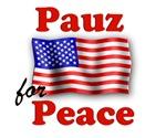 Pauz for Peace