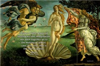 Botticelli Erotic Renaissance Art: Love and Genius