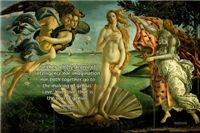 Botticelli Erotic Renaissance Art: Love and Genius