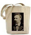 Custom Printed Canvas Tote Bag, Messenger Bags