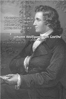 Power of Dreams: Writer / Philosopher Goethe