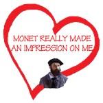 I Love Impressionists