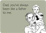 FD: Always A Father