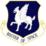 50th Space Wing - Master of Space