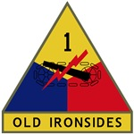 1st Armored Divsion