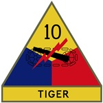10th Armored Division