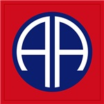 82nd Infantry Division