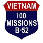 B-52 - 100 Missions