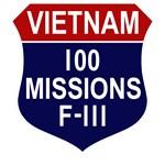 F-111 - 100 Missions