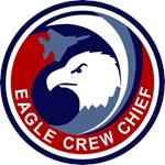 F-15 Eagle Crew Chief