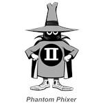 F-4 Phantom II - Phantom Phixer