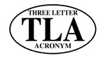 Three Letter Acronym