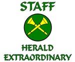 Herald Extraordinary