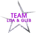 Team Lisa & Gleb