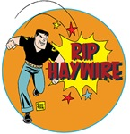 Rip Haywire Punch