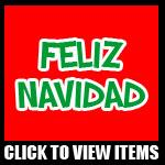 Feliz Navidad Gifts