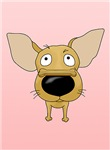 Chihuahua - I Noz How To Treat You Right