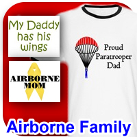 Airborne Family Items
