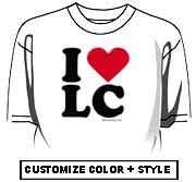 I Heart LC