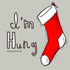i'm hung