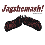 Jagshemash