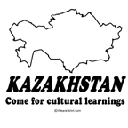 Kazakhstan: Come for learnings