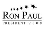 Ron Paul for President 2008