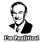 Ron Paul 2008: I'm Paulitical