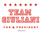 Team Giuliani