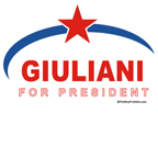 Giuliani 2008 for President