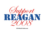 Support Reagan