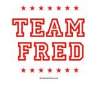 Team Fred