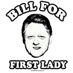 Bill for First Lady