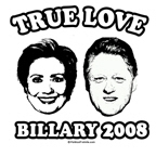 True Love: Billary 2008