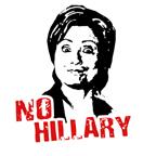 Anti-Hillary: No Hillary