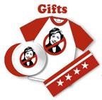 Anti-Hillary Gifts