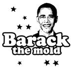Barack the mold