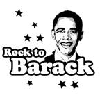 Rock to Barack