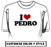 I Love Pedro