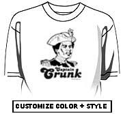 Captain Crunk