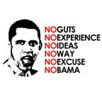 No Experience / Nobama