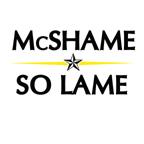 MCSHAME / SO LAME