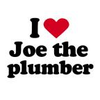 I Love Joe the Plumber